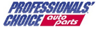 Professional's Choice Auto Parts
